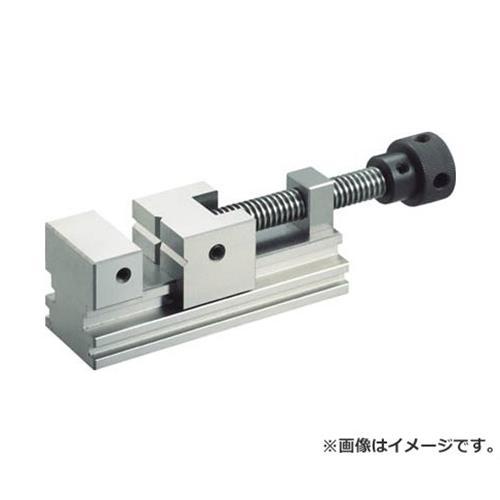 TRUSCO 精密バイス 75mm 浮き上がり防止構造タイプ TVD75A [r20][s9-930]
