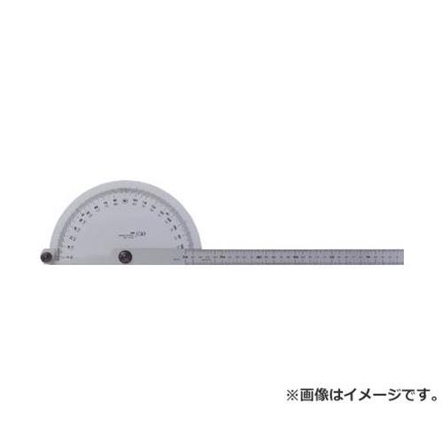 TRUSCO プロトラクター ステンレス 竿全長500 TP300 [r20][s9-910]