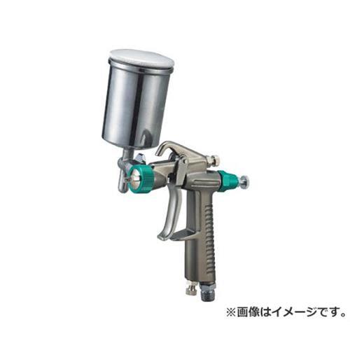 TRUSCO 小型スプレーガンセット重力式 ノズル径Φ0.5 GSG05S [r20][s9-910]