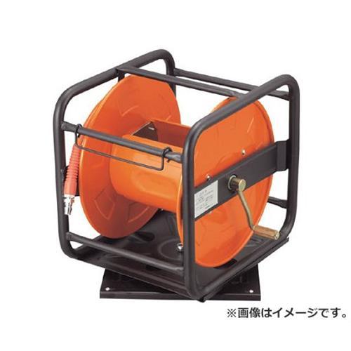 TRUSCO B型エアーリール 本体のみ 8.5mm用 TAB8.5D [r20][s9-910]