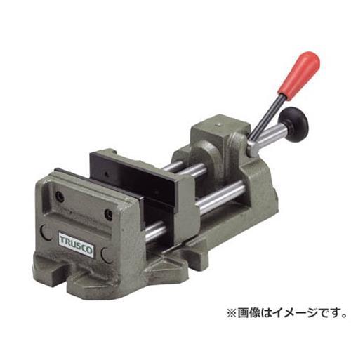 TRUSCO クイックグリップバイス F型 100mm FQ100 [r20][s9-910]