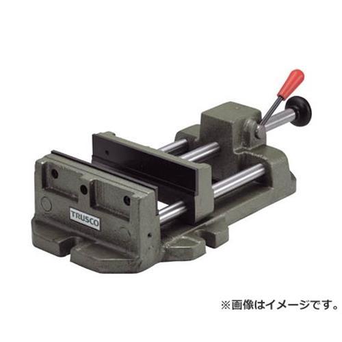 TRUSCO クイックグリップバイス F型 200mm FQ200 [r20][s9-920]