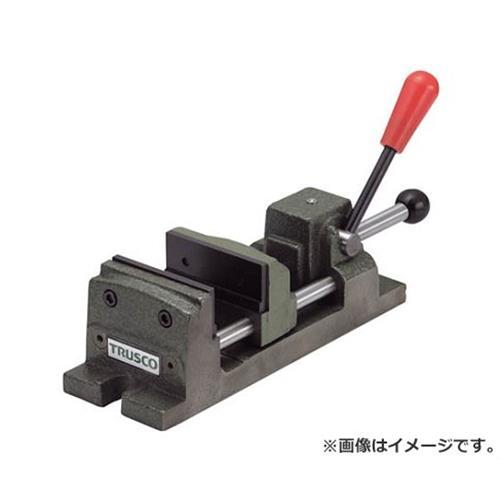 TRUSCO クイックグリップバイス 75mm QU75 [r20][s9-910]