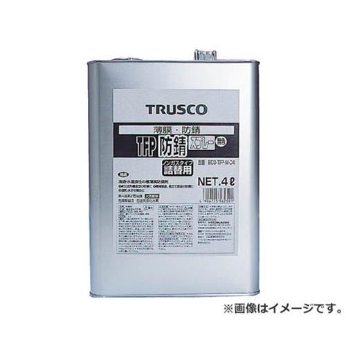 TRUSCO TFP防錆剤 無色 4L ECOTFPMC4 [r20][s9-830]