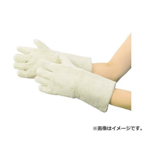 TRUSCO セラミック耐熱保護手袋 5本指タイプ フリーサイズ TCAT5 [r20][s9-910]