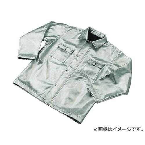TRUSCO スーパープラチナ遮熱作業服 上着 LLサイズ TSP1LL [r20][s9-920]