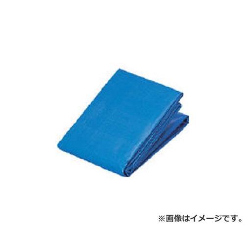 TRUSCO ブルーターピーシート#3000 幅7.2mX長さ7.2m TP7272 [r20][s9-910]