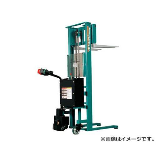 ビシャモン トラバーリフト(バッテリー上昇走行式) ST80AWW [r22]