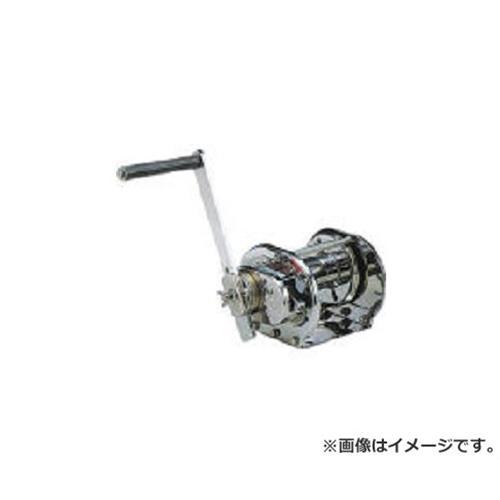 マックスプル ステンレス手動ウインチ(電解研磨) ESB1 [r20][s9-930]