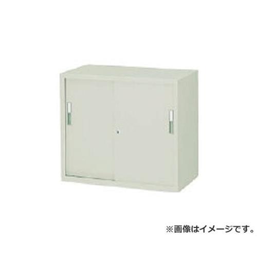 ナイキ スチール引違書庫 HS308NG [r22]