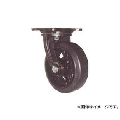 ヨドノ 鋳物重量用キャスター MHAMG300X75 [r20][s9-930]