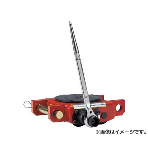 ダイキ スピードローラー自走式ウレタン車輪3ton DUW3R [r20][s9-910]