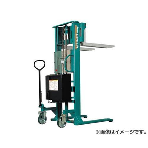 ビシャモン トラバーリフト(バッテリー上昇式) ST80E [r22]