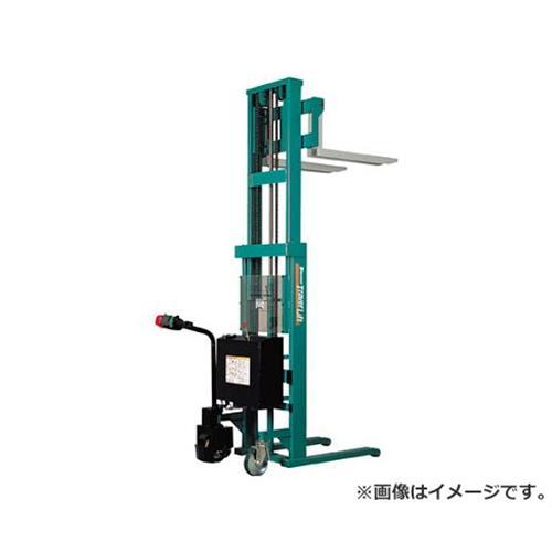ビシャモン トラバーリフト(バッテリー上昇走行式) STW38A [r22]