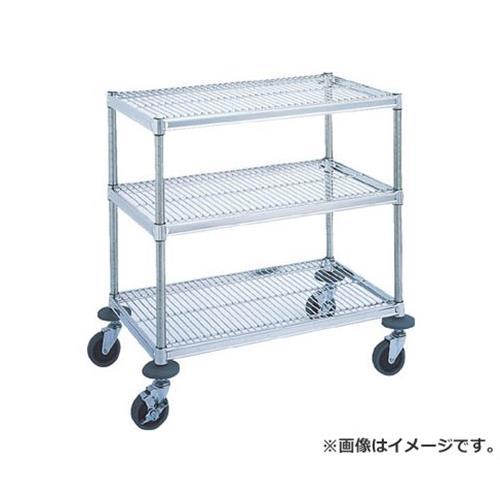 キャニオン W1型サイドテーブルワゴン W1AS4606 [r20][s9-833]
