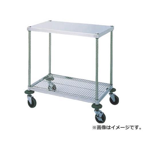 キャニオン W2型ワークテーブルワゴン W2AS6106 [r20][s9-930]