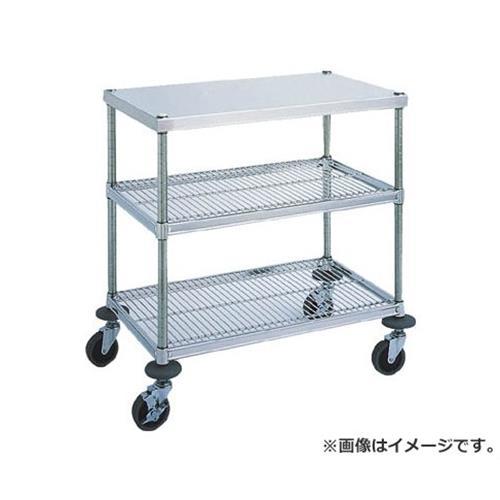 キャニオン W3型サイドテーブルワゴン W3AS6109 [r20][s9-910]