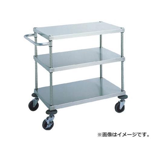 キャニオン W4型サイドテーブルワゴン W4AS6109 [r20][s9-910]