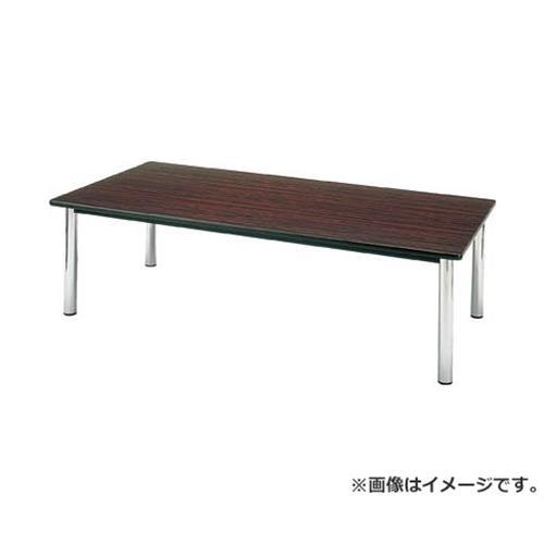 TOKIO ミーティングテーブル 角型 1800×900mm ローズ TC1890 (RO) [r20][s9-930]