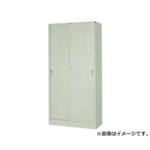 ナイキ スチール引違書庫 HS36JNG [r22]