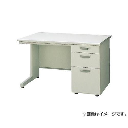 ナイキ 片袖デスク3段 NED107BAWH [r22][s9-039]
