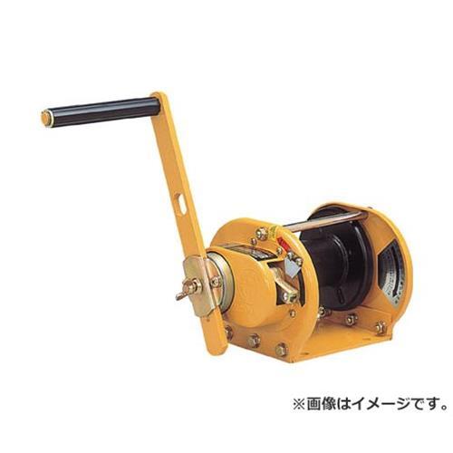 マックスプル 手動ウインチ GM1 [r20][s9-910]