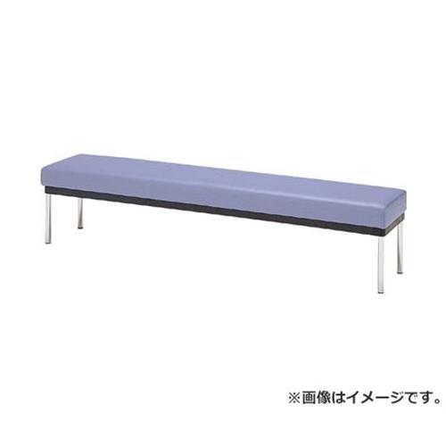 ミズノ ロビーチェア 背無し 青 MC3200 (B) [r20][s9-831]