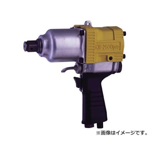 空研 3/4インチSQ超軽量インパクトレンチ(19mm角) KW2500PRO [r20][s9-910]