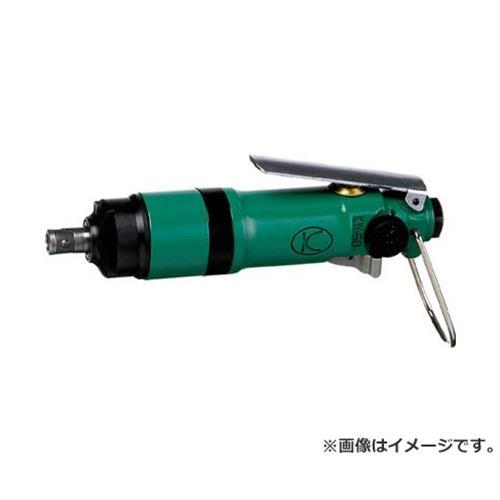 空研 1/4インチ小型インパクトドライバー6.35mm6角穴ニップル仕様 KW50S [r20][s9-832]