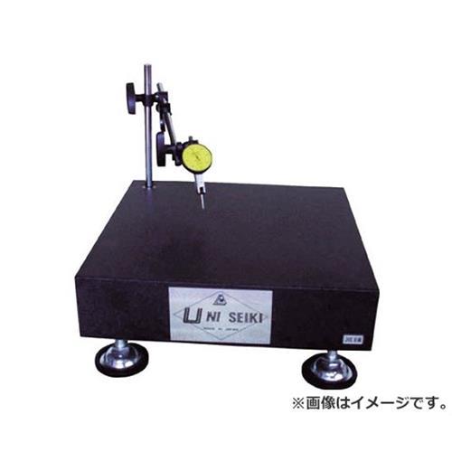 ユニ 石定盤スタンド 微動調整付 UBV3030 [r22]