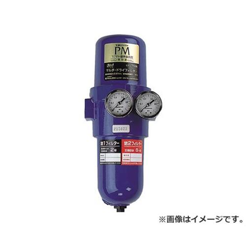 前田シェル 3in1マルチ・ドライフィルターRc3/4インチ T110A1000 [r20][s9-940]