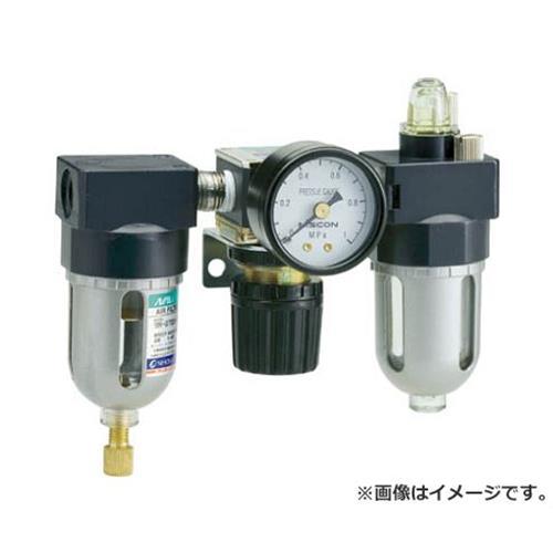 日本精器 FRLユニット25A BN250125 [r20][s9-910]