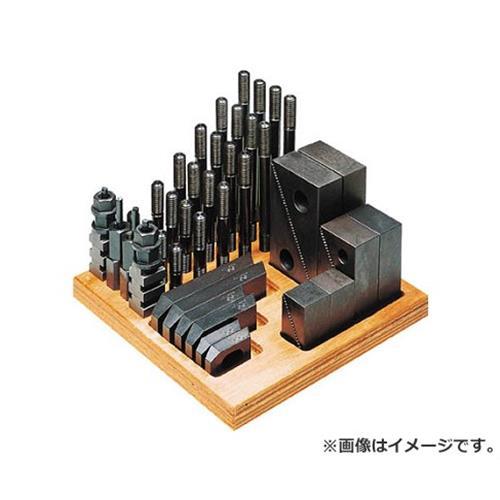スーパーツール ステップクランプキット(M16、T溝巾20) 2016CK [r20][s9-930]