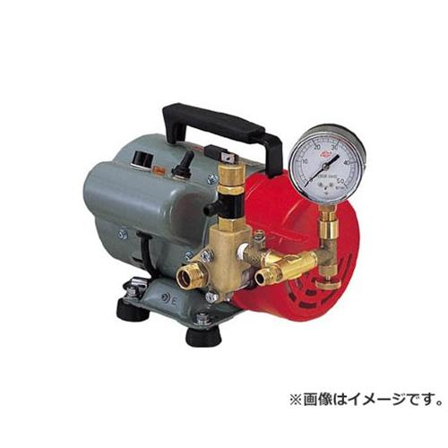 テラダポンプ(寺田ポンプ) 水圧テストポンプ 電動式 PP401T [r20][s9-910]