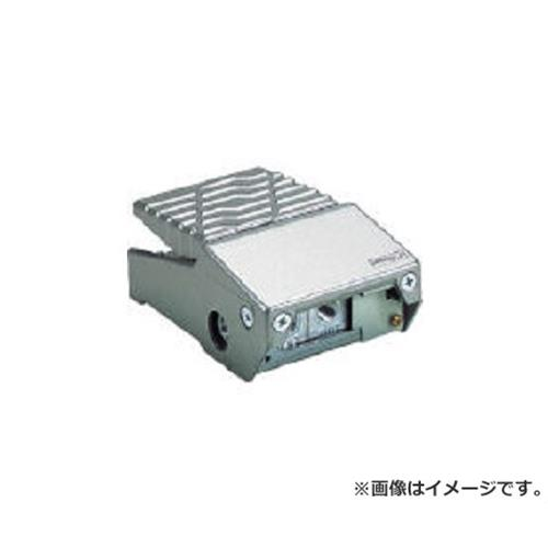 日本精器 4方向足踏バルブ8A BN4PA418 [r20][s9-910]