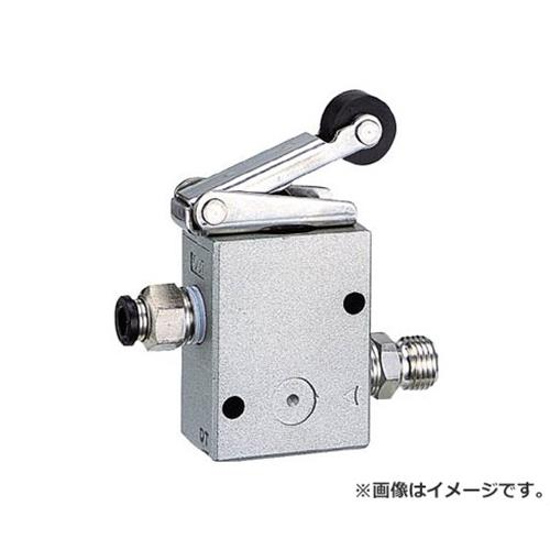 扶桑 自動空気弁 U-4型 (カム駆動用 G1/4xG1/4) U4 [r20][s9-900]