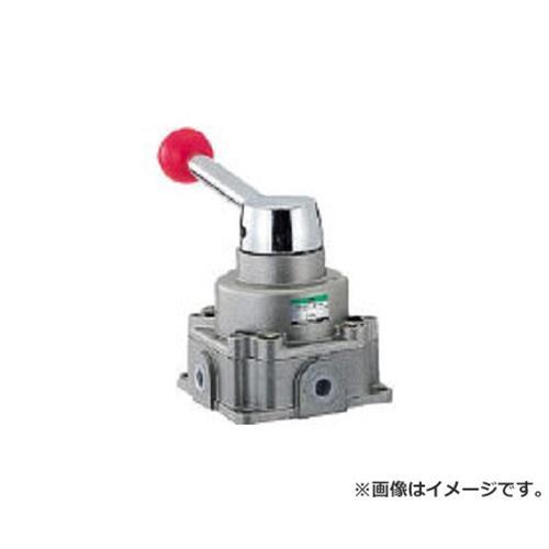 CKD 手動切換弁 HSVC284H [r20][s9-910]