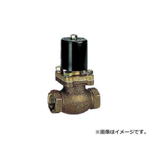 CKD 水用パイロットキック式2ポート電磁弁 100V PKW1027AC100V [r20][s9-910]