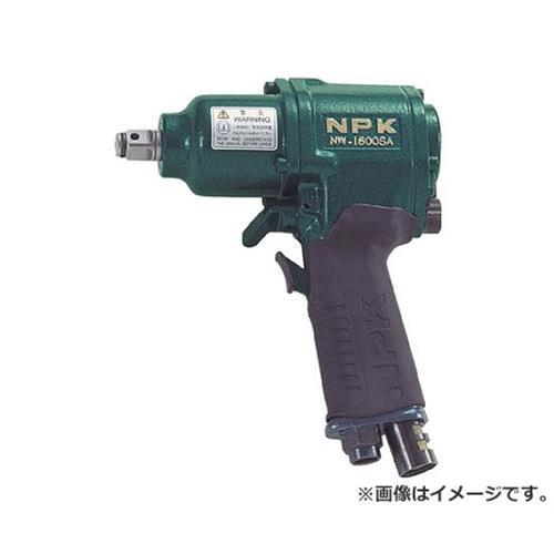 NPK インパクトレンチ 軽量型 25353 NW1600SA [r20][s9-910]
