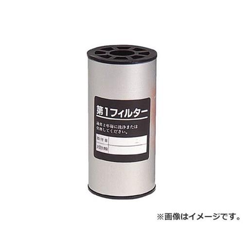 前田シェル レマン・ドライフィルター交換カートリッジM-105A-3用 M1051F [r20][s9-910]