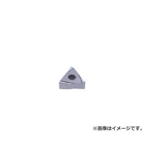 タンガロイ 旋削用G級ネガTACチップ 超硬 TNGG160404RW ×10個セット (TH10) [r20][s9-910]