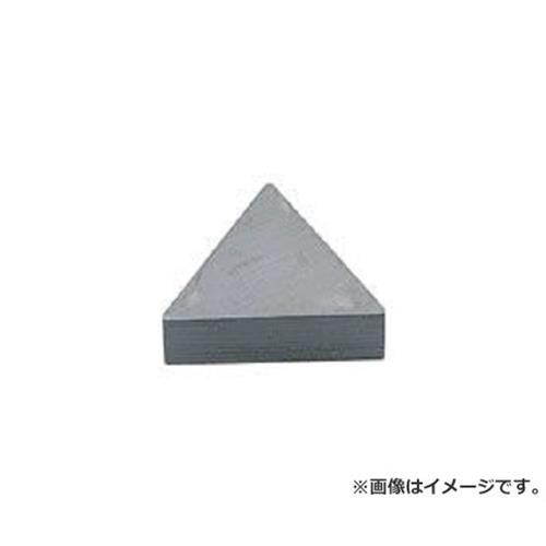 三菱 チップ 超硬 TNGN160404 ×10個セット (HTI10) [r20][s9-910]