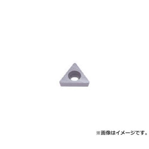 タンガロイ 旋削用G級ポジTACチップ 超硬 TPGA160304 ×10個セット (TH10) [r20][s9-910]