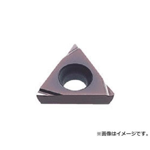 三菱 P級VPコート旋削チップ COAT TPGH160308RFS ×10個セット (VP15TF) [r20][s9-831]