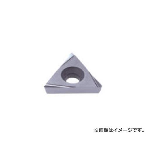 タンガロイ 旋削用G級ポジTACチップ 超硬 TPGM160304L2 ×10個セット (TH10) [r20][s9-910]