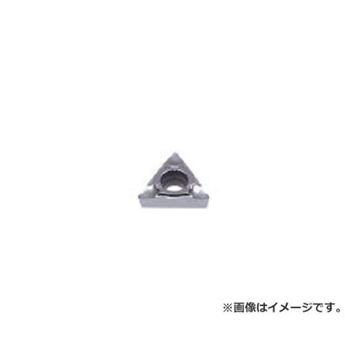 タンガロイ 旋削用G級ポジTACチップ COAT TPGT110204SS ×10個セット (GH330) [r20][s9-910]