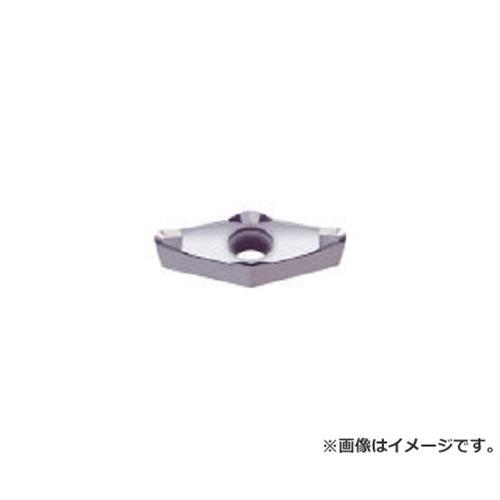タンガロイ 旋削用G級ポジTACチップ 超硬 VCGT220520AL ×10個セット (KS05F) [r20][s9-910]