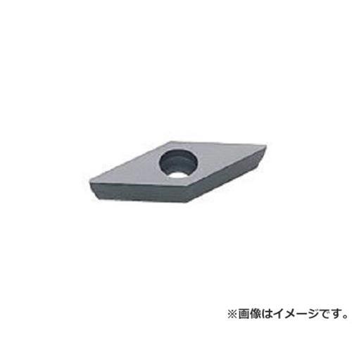 三菱 チップ 超硬 VCMW160408 ×10個セット (HTI10) [r20][s9-910]