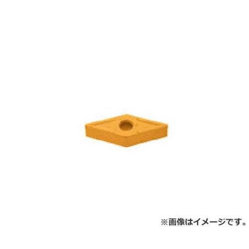 タンガロイ 旋削用M級ネガTACチップ COAT VNMG160404 ×10個セット (T9015) [r20][s9-910]