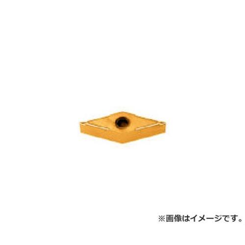 タンガロイ 旋削用M級ネガTACチップ COAT VNMG16040411 ×10個セット (GH330) [r20][s9-910]